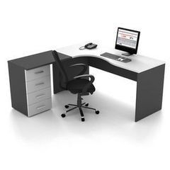 Стол офисный VMM Krynichka Пример 282