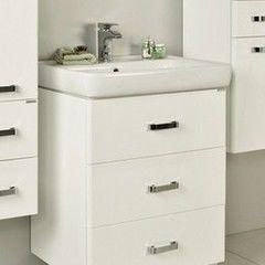 Мебель для ванной комнаты Акватон Тумба-умывальник Америна 70 М (1A169001AM010)