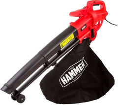 Воздуходувка Воздуходувка Hammer VZD2000P