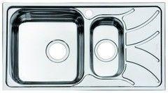 Мойка для кухни Мойка для кухни Iddis Arro ARR78PXi77