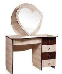 Туалетный столик Калинковичский мебельный комбинат Магия 5Я КМК 0398