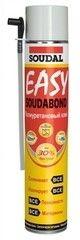 Клей Клей Soudal Soudabond Easy полиуретановый в аэрозоле 750 мл