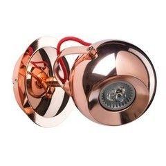 Настенный светильник MW-Light Котбус 492021801