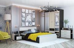 Спальня Горизонт Юнона-2
