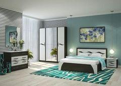 Спальня Горизонт Валенсия