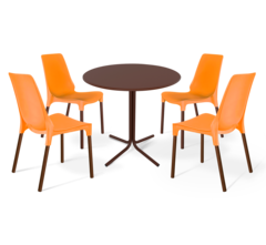 Обеденный стол Обеденный стол Sheffilton SHT-DS25