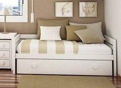 Детская кровать Детская кровать VMM Krynichka с выдвижными ящиками (модель 33)