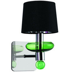 Настенный светильник Divinare Veneto 1155/02 AP-1