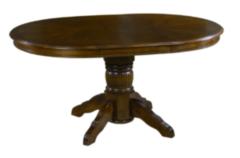 Обеденный стол Обеденный стол Avanti NNDT-4260-STP орех