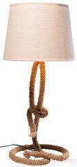 Настольный светильник Kare Table Lamp Rope 34136