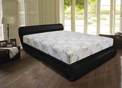Кровать Кровать ZMF Турчанка (встроенный матрас 140х200 см., пружинный блок)