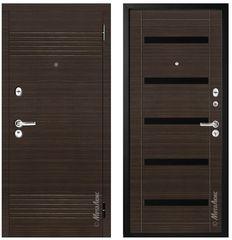 Входная дверь Входная дверь Металюкс Триумф М16