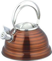 Bekker Чайник BEKKER BK-S428 коричневый
