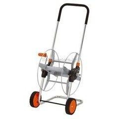 Посадочный инструмент, садовый инвентарь, инструменты для обработки почвы Gardena Тележка для шлангов металлическая 60 Gardena (2681,20)