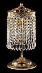 Настольный светильник Maytoni Diamant DIA750-WB11-WG