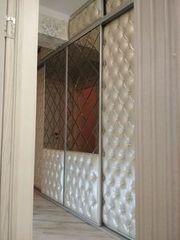 Декоративная стеновая панель Декоративная стеновая панель Kushetki Декор на шкаф купе