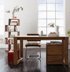 Письменный стол Kare Desk Nature 150x70cm 74821