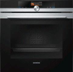 Духовой шкаф Духовой шкаф Siemens HB656GHS1