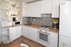 Кухня Кухня Geosideal Капри (Норд)