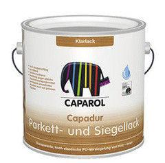 Лак Лак Caparol Capadur Parkett- und SiegelLack