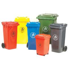 Услуга Аренда мусорного контейнера