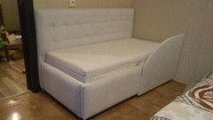 Детская кровать Детская кровать Kushetki Жули