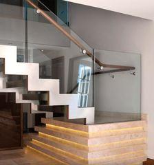 Элементы ограждений и лестниц Лучший дом Пример 30