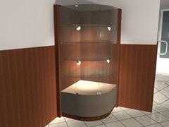 Торговая мебель Торговая мебель VMM Krynichka Пример 229