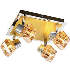 Настенно-потолочный светильник Blitz 13097-34