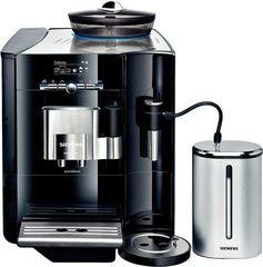Кофеварка Кофеварка Siemens TE716219RW