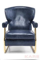 Офисное кресло Офисное кресло Kare Orlando Croco 79064