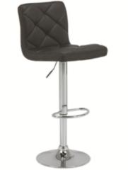 Барный стул Барный стул Avanti BCR107 черный
