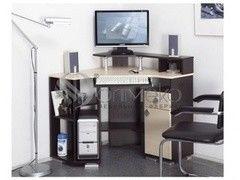 Письменный стол Олмеко Костёр-7