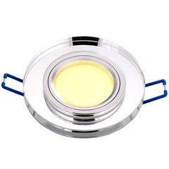 Встраиваемый светильник LBT D0301L-1