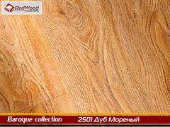 Ламинат Ламинат RedWood Baroque 2501 Дуб Мореный