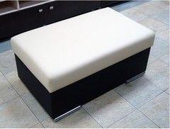 Пуфик Пуфик Вливск-Мебель пуфик-столик