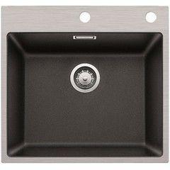 Мойка для кухни Мойка для кухни Blanco Subline 500-IF/A (520932) антрацит