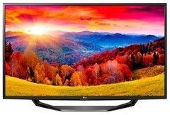 Телевизор Телевизор LG 49LH590V