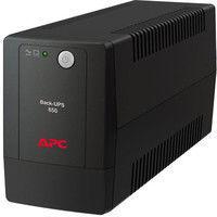 Источник бесперебойного питания Источник бесперебойного питания Schneider Electric APC Back-UPS 650ВА (BX650LI-GR)