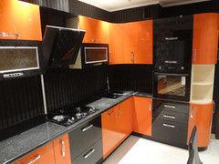Кухня Кухня ALL-кухни Вариант 18