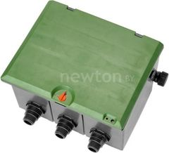 Система автоматического полива Gardena Корпус Gardena Коробка для клапана для полива V3