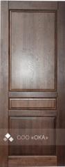 Межкомнатная дверь Межкомнатная дверь Ока Венеция (ДГ)