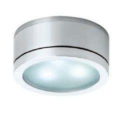 Встраиваемый светильник Fabbian Cricket D60 G01 01
