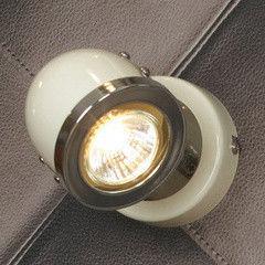 Настенно-потолочный светильник Lussole Tivoli LSN-3111-01