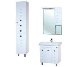 Мебель для ванной комнаты Bellezza Натали 70 см