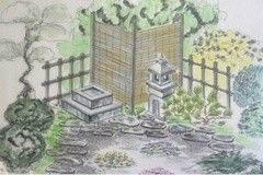 Ландшафтный дизайн Dreamland Проект 7