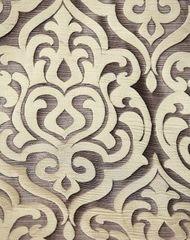 Ткани, текстиль noname Портьера с объемным рисунком FYL 809-25