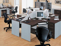 Мебель для персонала VMM Krynichka Пример 185