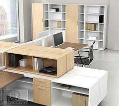 Мебель для персонала ЭталонМебельКом OF-15