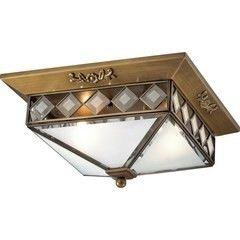 Настенно-потолочный светильник Odeon Light Morne 2544/2